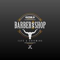 OZZiE.O Barber Shop Cafe