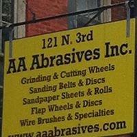 A A Abrasives Inc
