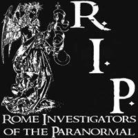 Rome Investigators of the Paranormal