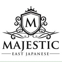 Majestic sushi and grill