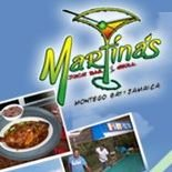 Martina's Juice Bar & Grill *~~* & The Plant Centre