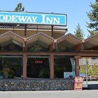 Rodeway Inn and Casino, South Lake Tahoe Ca