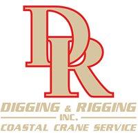 Digging and Rigging Inc.