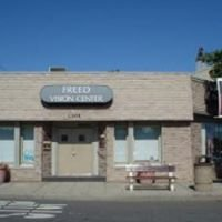 Freed Vision Center