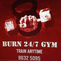 Burn Health and Fitness