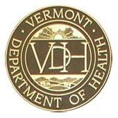 Vermont Department of Health - WRJ