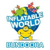 Inflatable World Bundoora