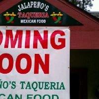 Jalapeño's Taqueria