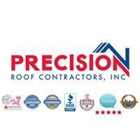 Precision Roof Contractors, Inc