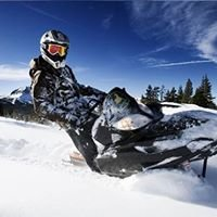 Lake Tahoe Adventures: Snowmobile & ATV