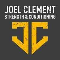 Joel Clement - Strength & Conditioning