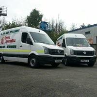 Cymru Hydraulics ltd