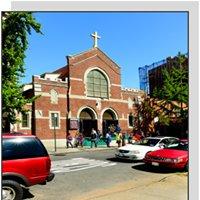 St. Mark Church- Harlem