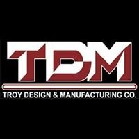 Troy Design and Manufacturing Co.