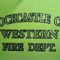 Western Rockcastle Volunteer Fire Dept.