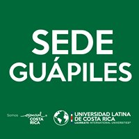 Universidad Latina Sede Guápiles