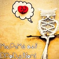 Macrame Owl Productions