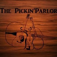The Pickin' Parlor