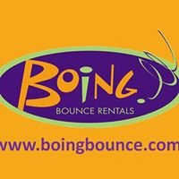 Boing! Bounce Rentals