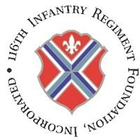 116th Infantry Regiment Foundation, Inc.