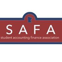 Student Accounting and Finance Association -SAFA