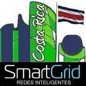 SMART GRID COSTA RICA Paneles Solares,  Eólicas y Biogas