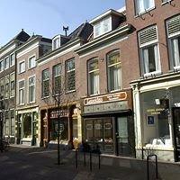 Lunch Café Leonidas Delft