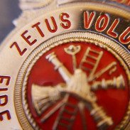 Zetus Volunteer Fire Department