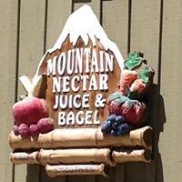 Mountain Nectar Juice & Nectar