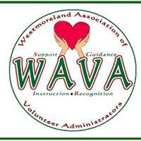 WAVA (Westmoreland Association of Volunteer Administrators)