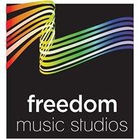 Freedom Music Studios