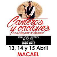 Ayuntamiento de Macael