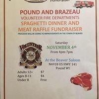 Pound Volunteer Fire Department