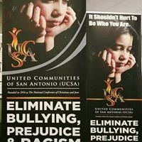 United Communities of San Antonio (UCSA)