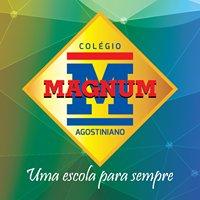 Colégio Magnum Cidade Nova