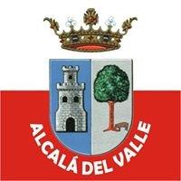 ALCALA DEL VALLE OFICIAL