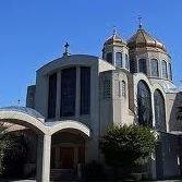 St Mary's Ukrainian Catholic Church Vancouver