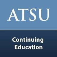 Continuing Education at ATSU
