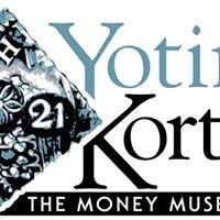 Money Museum Yotin Korta