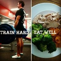 Grant Ford Fitness