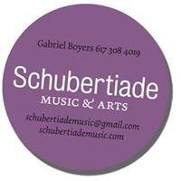 Schubertiade Music & Arts