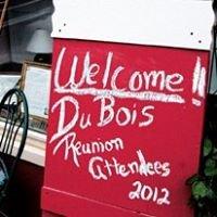 DuBois On Main