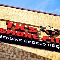 TK's Smoke Pit