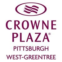 Crowne Plaza Pittsburgh West-Green Tree