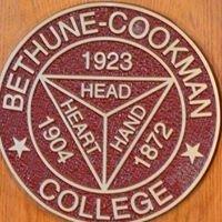 Bethune Cookman University - Department of Psychology