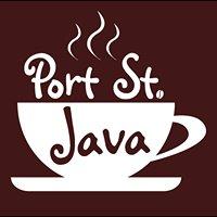 Port St. Java