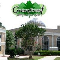 Greenforest Community Baptist Church