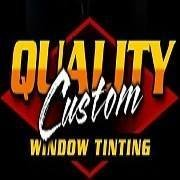 Quality Custom Window Tinting