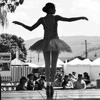 Broadway Bound Dance Academy