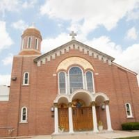 Saint George Greek Orthodox Church Piscataway NJ